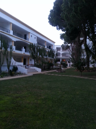 Flat Vilamoura - 6 people - holiday home  #56074