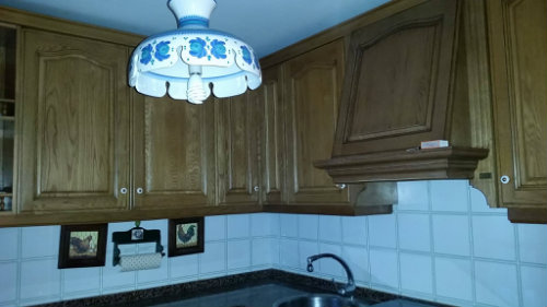 Flat Alicante/alacant - 6 people - holiday home  #56089