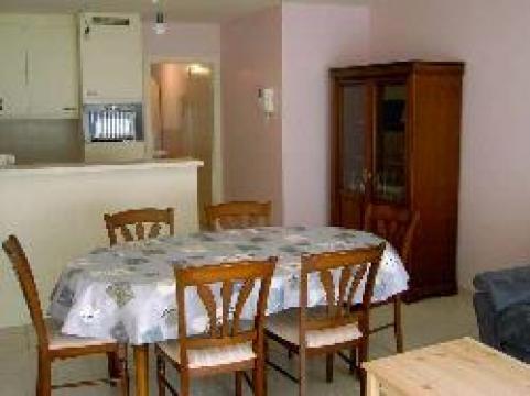 Huis 5 personen Nieuwpoort - Vakantiewoning  no 56096