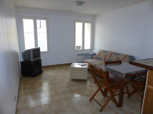 Flat in La seyne sur mer for   4 •   1 bedroom   #56103