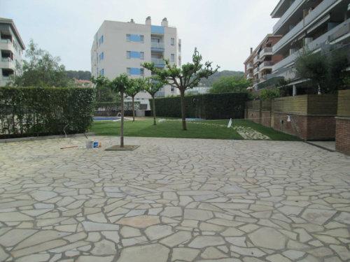 Apartamento Lloret De Mar - 5 personas - alquiler n°56108