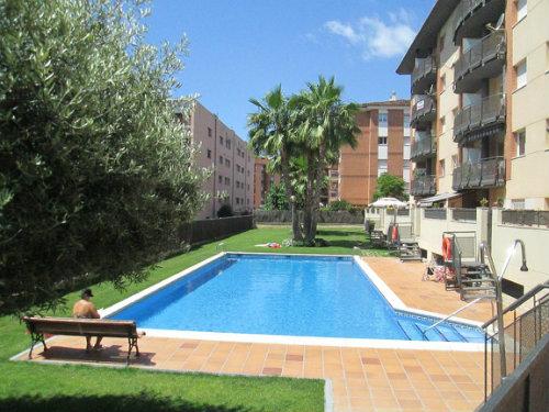 Apartamento Lloret De Mar - 4 personas - alquiler n°56109