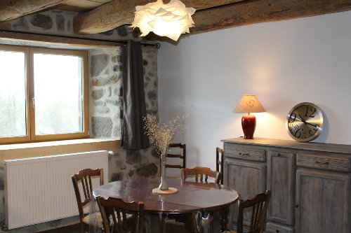Gite in CHANTERELLE - Vacation, holiday rental ad # 56111 Picture #4