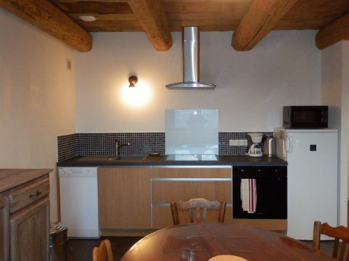 Gite in CHANTERELLE - Vacation, holiday rental ad # 56111 Picture #5