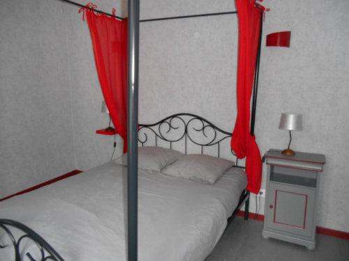 Gite in Tulle voor  5 •   1 slaapkamer   no 56117