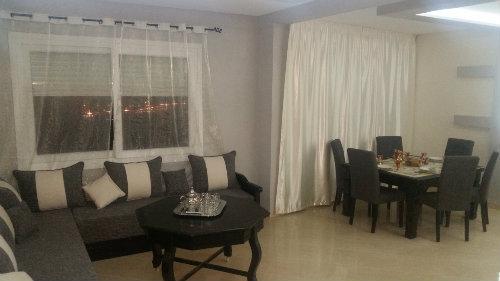 Appartement Agadir - 8 personnes - location vacances  n°56119