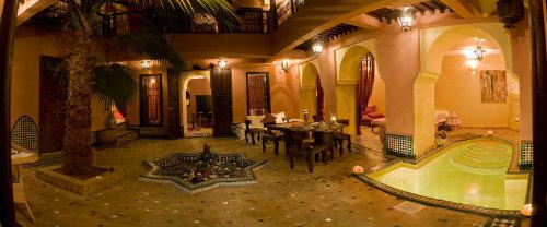 Huis Marrakech - 13 personen - Vakantiewoning  no 56125