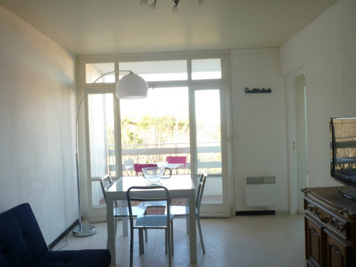 Flat Canet En Roussillon - 5 people - holiday home  #56126