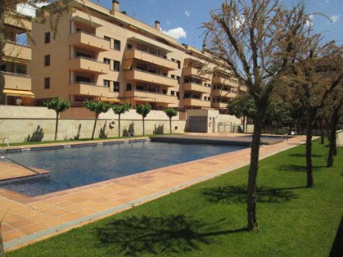 Apartamento Lloret De Mar - 4 personas - alquiler n°56135