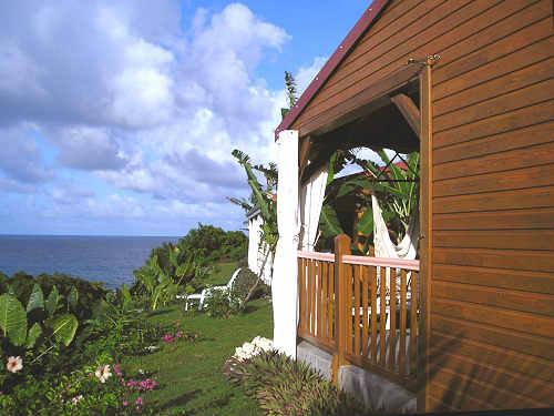 Bungalow Le Moule - 4 personnes - location vacances  n°56138