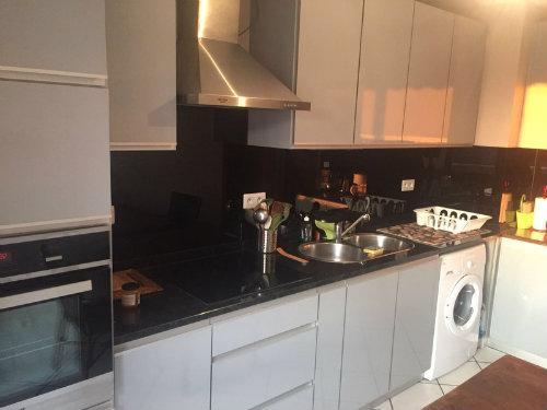 Appartement à Annecy pour  8 •   3 étoiles