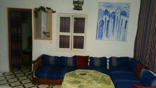 Maison Asilah - 6 personnes - location vacances  n°56158