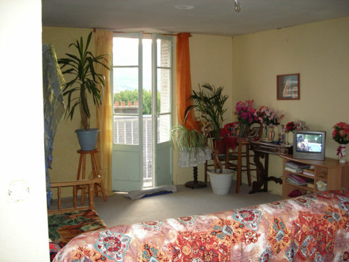 Flat in Chambéry - Vacation, holiday rental ad # 56160 Picture #1