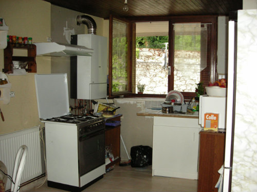 Flat Chambéry - 4 people - holiday home  #56160