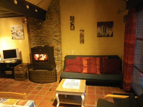 Huis Hastière - Blaimont - 3 personen - Vakantiewoning  no 56167