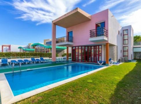 Maison Lisbonne - 8 personnes - location vacances  n°56185