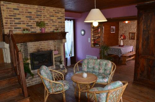 Gite à Bergerac pour  8 •   3 chambres   n°56194