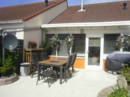 Maison Oostkapelle - 4 personnes - location vacances  n°56207