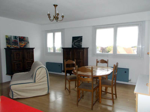 Flat Lille - 3 people - holiday home  #56209