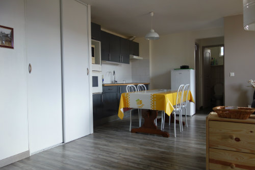 House Montpellier - 2 people - holiday home  #56215
