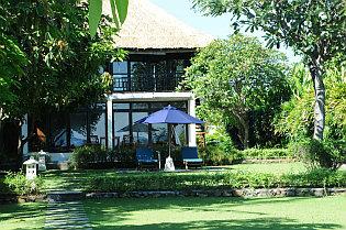 Huis in Dencarik voor  4 •   met privé zwembad   no 56219
