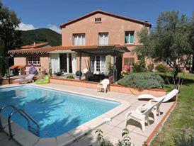 Maison Arles Dur Tech - 10 personnes - location vacances  n°56220