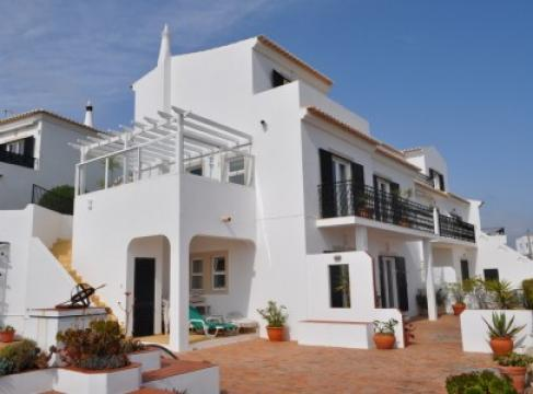 House Salema - 8 people - holiday home  #56222