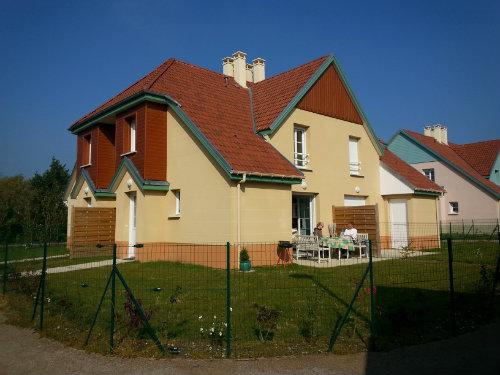 Maison 4 personnes Saint Valery - location vacances  n°56234