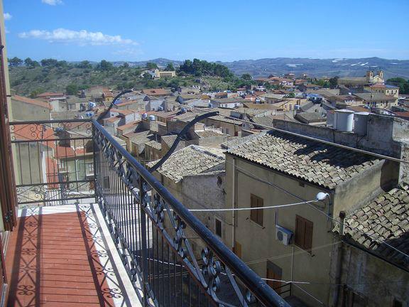 Sicile, appartement 2/3personnes, à 30 min mer  n°56235