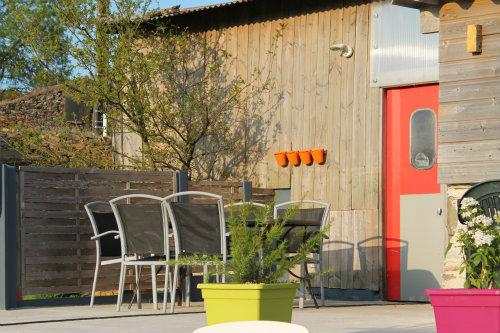 Thorigny - 16 personnes - location vacances  n°56238
