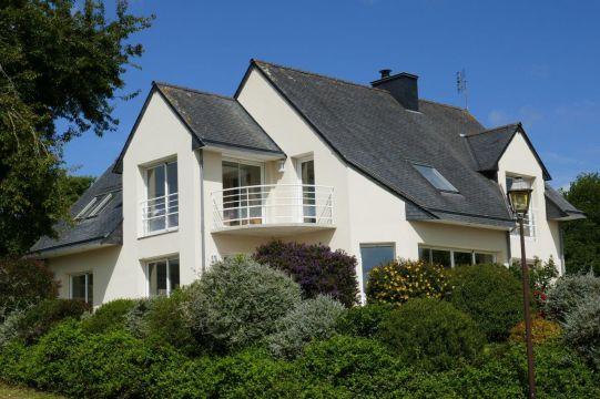 Maison Locquénolé - 4 personnes - location vacances  n°56246