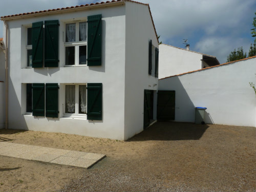 House in La tranche/mer - Vacation, holiday rental ad # 56247 Picture #17