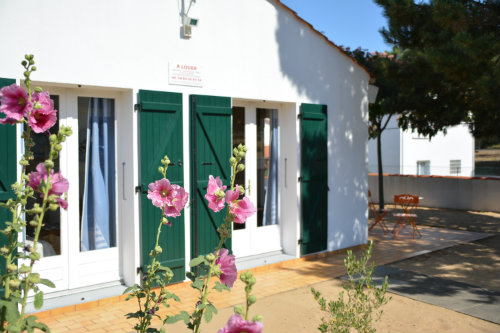 House in La tranche/mer - Vacation, holiday rental ad # 56247 Picture #2