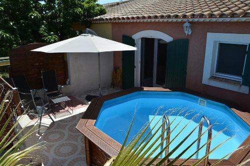 Maison Aigues Mortes - 6 personnes - location vacances  n°56250