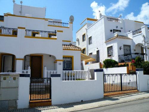 Casa Orihuela Costa - 6 personas - alquiler n°56258