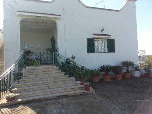 Maison à Ostuni (br) italie pour  4 •   parking privé