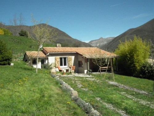 Haus Digne-les-bains - 4 Personen - Ferienwohnung N°56269