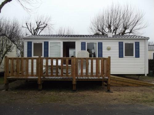 Chalet St Hilaire De Riez - 6 people - holiday home  #56297