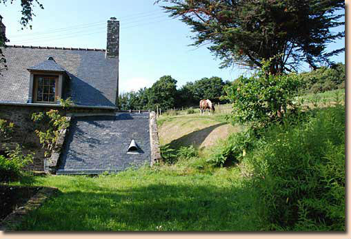 Gite in Cancale - Vacation, holiday rental ad # 56298 Picture #2