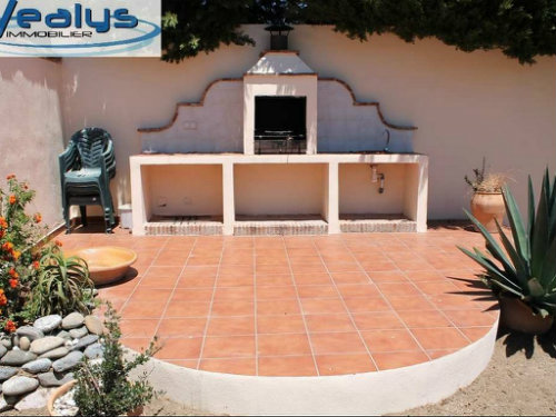 House in Marbella-Puerto Banus - Vacation, holiday rental ad # 56311 Picture #1