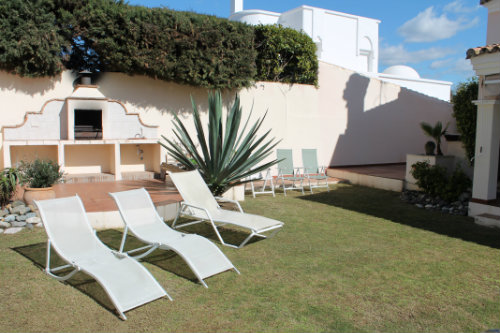 House in Marbella-Puerto Banus - Vacation, holiday rental ad # 56311 Picture #11