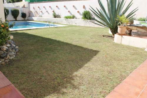 House in Marbella-Puerto Banus - Vacation, holiday rental ad # 56311 Picture #12