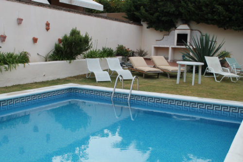 House in Marbella-Puerto Banus - Vacation, holiday rental ad # 56311 Picture #2