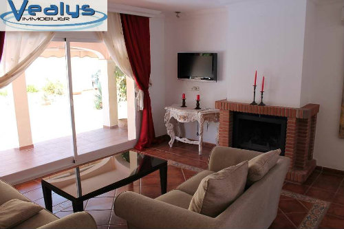 House in Marbella-Puerto Banus - Vacation, holiday rental ad # 56311 Picture #3