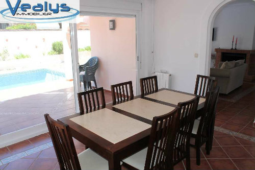 House in Marbella-Puerto Banus - Vacation, holiday rental ad # 56311 Picture #4