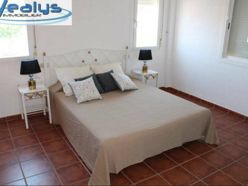 House in Marbella-Puerto Banus - Vacation, holiday rental ad # 56311 Picture #5
