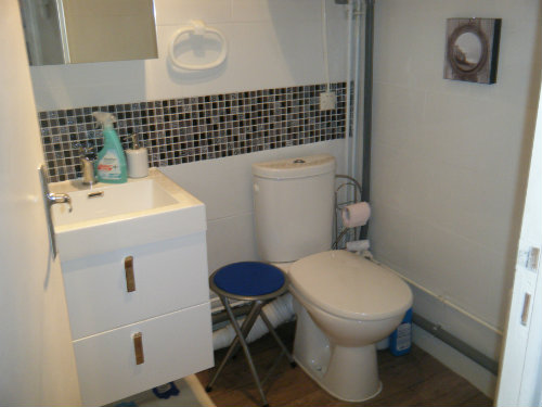 Studio in Berck-sur-mer - Vacation, holiday rental ad # 56315 Picture #7