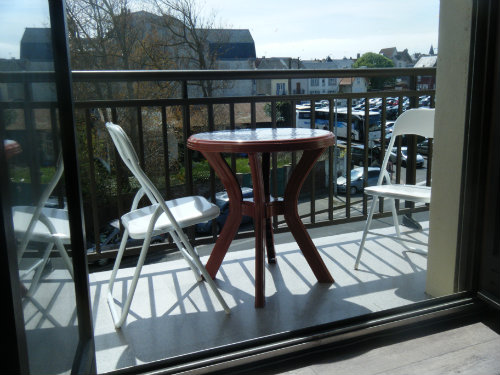 Studio in Berck-sur-mer - Vacation, holiday rental ad # 56315 Picture #9