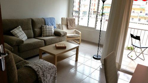 Appartement Vilanova I La Geltru - 6 personnes - location vacances  n°56331