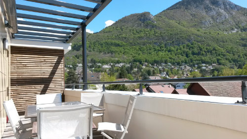 Appartement Annecy Le Vieux - 2 personen - Vakantiewoning  no 56336